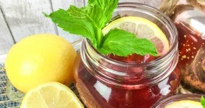 feature passion iced tea lemonade