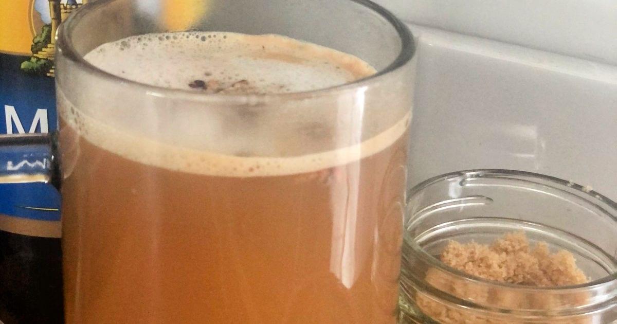 feature chestnut praline latte