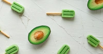 feature avocado popsicles