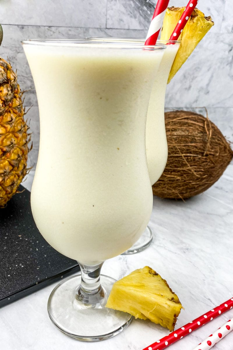 monkfruit pina colada